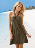 Платье летнее новое, платье в стиле бохо короткое