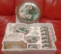 Чайный сервиз 24 предмета china colour porcelain