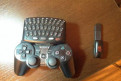 Продам беспроводную клавиатуру для PS3