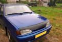 ВАЗ 2114 Samara, 2004, шкода октавия в кузове универсал цена