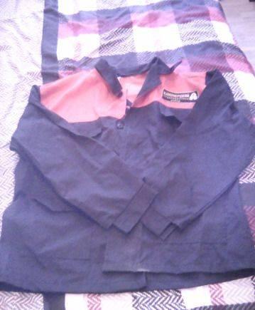 Новая рабочая куртка, р.52, спортивные костюмы оптом умбро