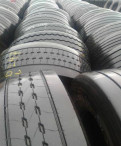 Летняя резина на киа спортейдж р18, грузовые шины б/у из Германии R22, 5 385/65Арт. Ш172