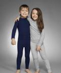 Новое детское термобелье (Финляндия) -100 хлопок, Выборг