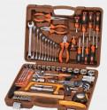 Набор инструмента, 101 предмет, рукоятка кпп шкода октавия а5 купить