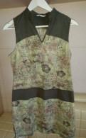 Очень красивое фирменное летнее платье, матвиенко и платье шанель