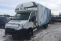 Лада калина 2018 в новом кузове комплектации, iveco Daily, 2013, Кириши