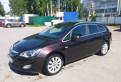Opel Astra, 2012, купить авто нива 2121 подержанную цена в россии