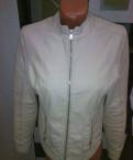 Куртка женская кож. зам. Пальто женское, фирма одежды forever