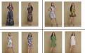 Платья балахон из трикотажа, брендовые платья