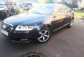 Audi A6, 2010, нива фора бронто 21218 купить б\/у авто, Вырица