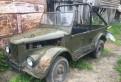 ГАЗ 69, 1977, шкода октавия 2 рестайлинг годы выпуска