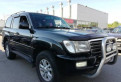 Toyota Land Cruiser, 2002, toyota land cruiser 200 б у купить