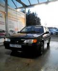 ВАЗ 2114 Samara, 2011, авто с пробегом санта фе