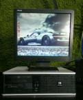 Соrе 2 Duo е8400 4gb RAM от Хьюллет Паккард - комп
