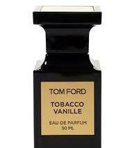 Tom Ford Tabacco Vanille тестер (парфюм) 50мл