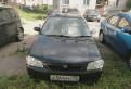 Chevrolet lacetti хэтчбек выпуск, mazda Familia, 1998