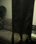 Палантин, платья макси повседневные с длинным рукавом