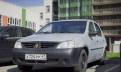 Купить машину нива цена, renault Logan, 2006