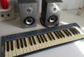 Продаю midi-клавиатура CME M-Key