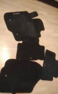 Коврики ford focus lhd, продам коврики на раф 4