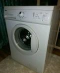 Продается стиральная машина zanussi