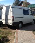 ГАЗ Соболь 2752, 2002, купить фольксваген пассат дизель, Санкт-Петербург