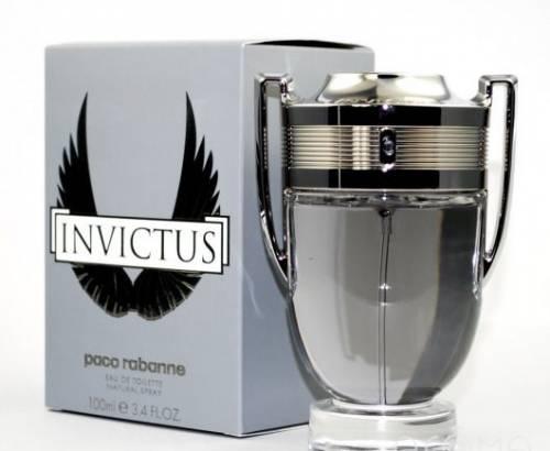 Paco Rabanne Invictus EDT