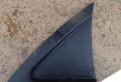 Накладка крыла заднего правого Kia RIO, чехлы для сидений opel corsa