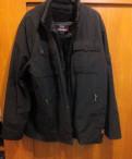 Куртка мужская летняя осенняя, американский бренд джинсовой одежды