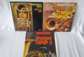 Винил James Last intrumental Trampet gogo 2 3