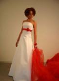 Свадебное платье, платье в стиле туту