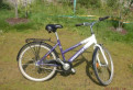 "Б/у велосипед 24"" 3 скорости планетарка, josemite"