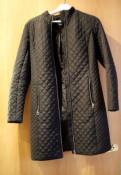 Стеганная куртка удлиненная Ostin, женская одежда промод