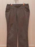Брюки-джинсы для беременной Esprit, платье с кружевными вставками на плечах
