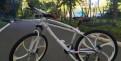 Велосипед, Луга