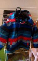 Куртка детская, Санкт-Петербург