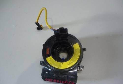Подрулевой механизм SRS ix35 / Tucson / Soul, реле поворотников 2105