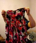 Джинсовая одежда hermes, платья летние и вечерние