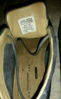 Зимние мужские ботинки shark b-153, rockport
