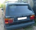 Продажа авто honda civic, land Rover Range Rover, 1999