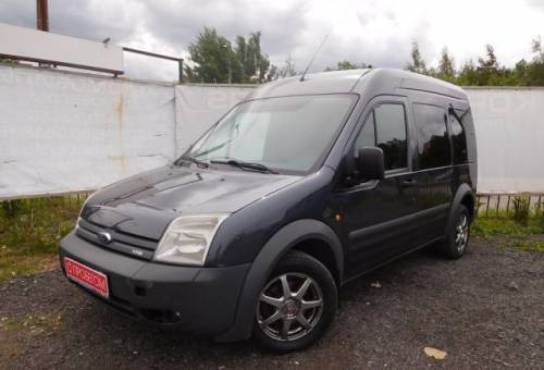 Ford Tourneo Connect, 2008, газель некст фермер 2018