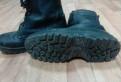 Берцы (армейские ботинки)