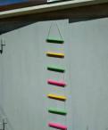Веревочная лестница, Синявино