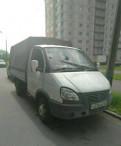 ГАЗ ГАЗель 3302, 2007, лада калина хэтчбек 2012 года