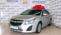 Chevrolet Cruze, 2014, купить подержанный автомобиль ниссан икстрейл
