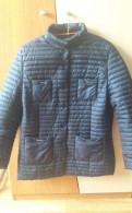 Фирма одежды joseph janard, куртка. Весна. 52 размер