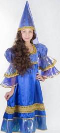 Карнавальный костюм феи, волшебницы