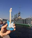 Fender Stratocaster (копия)