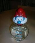 Детский парфюм THE smurfs blue style papa