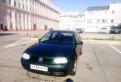 Volkswagen Golf, 1998, купить авто в россии лада ларгус